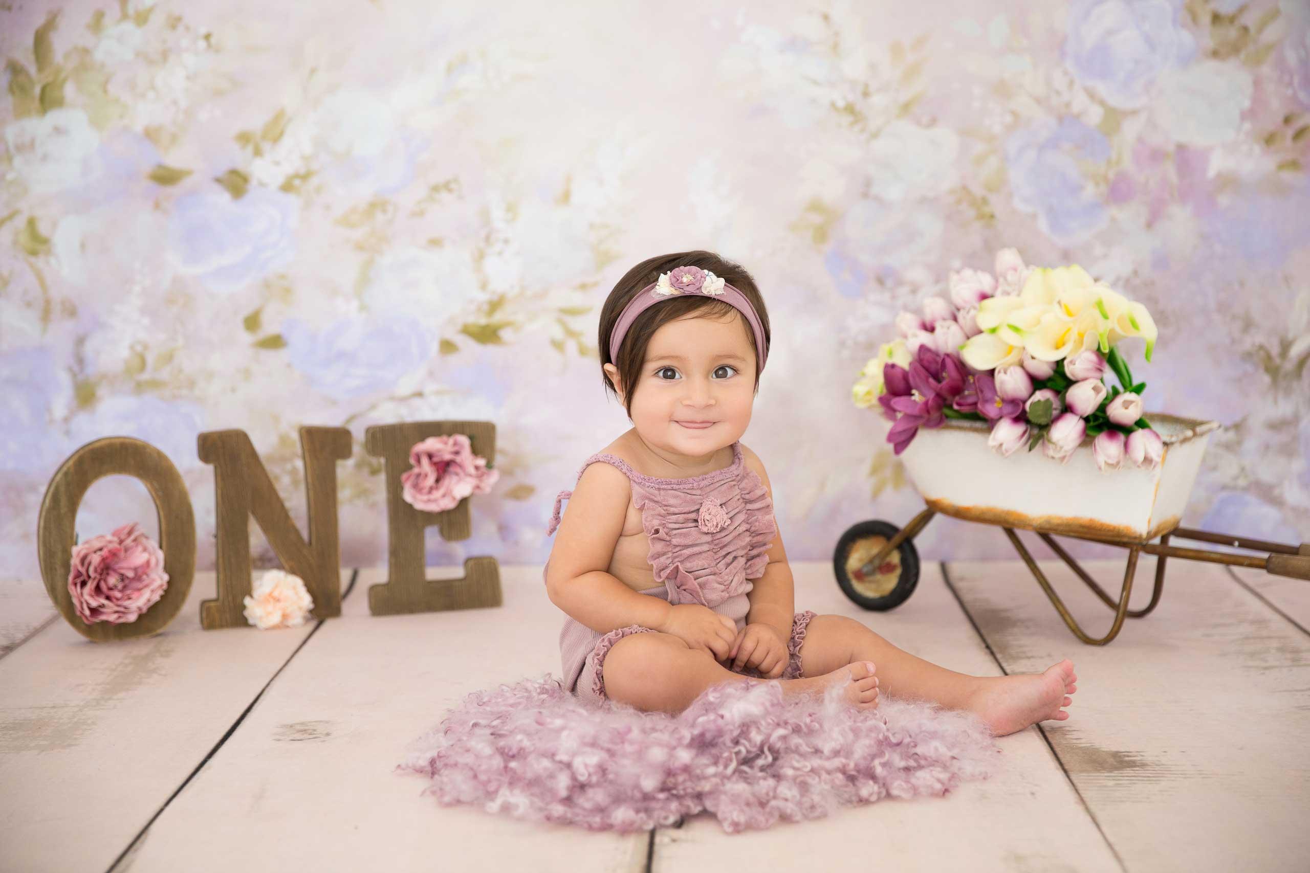 Baby Photography Los Angeles Ramina Magid