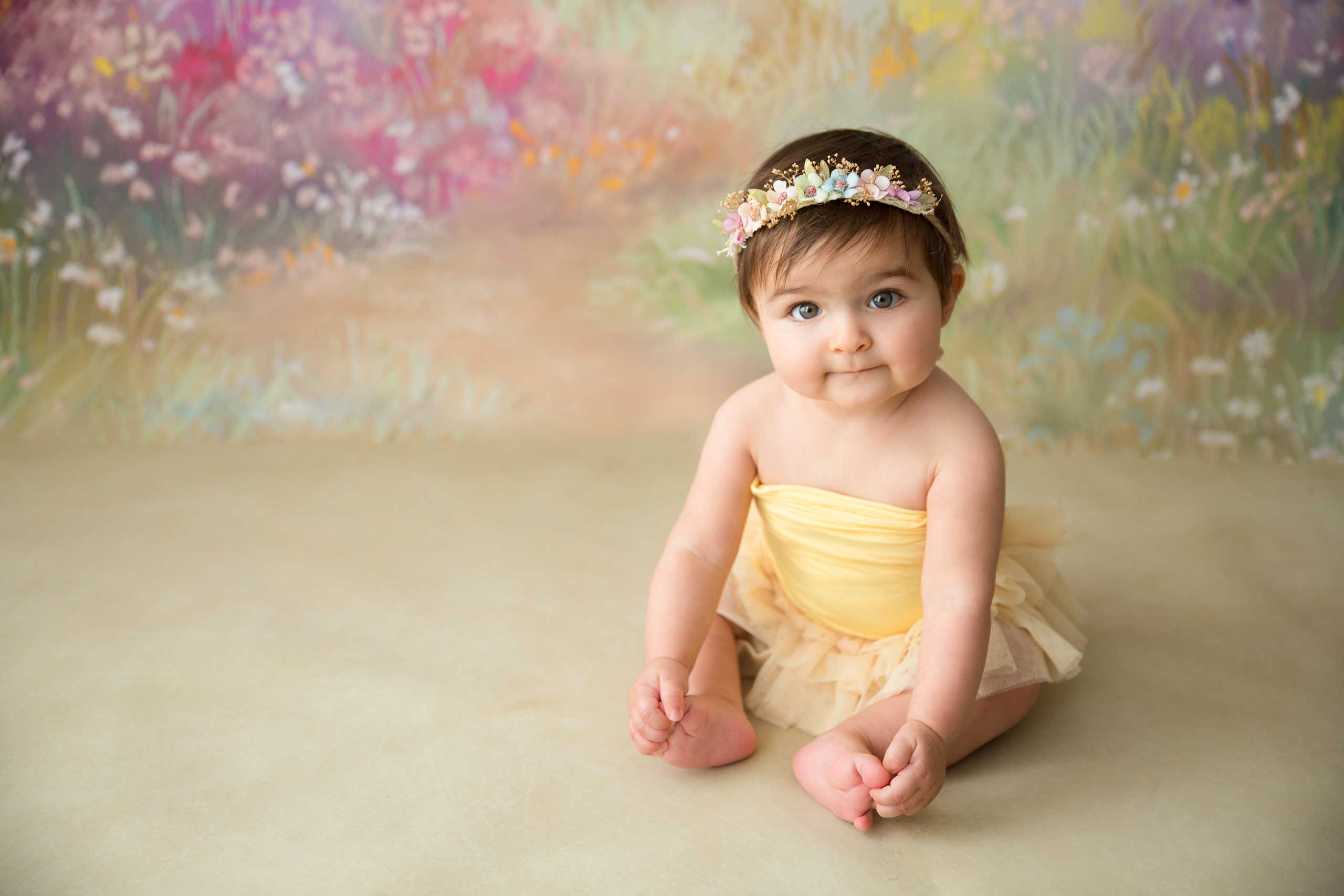 baby sitter photography los angeles ramina magid