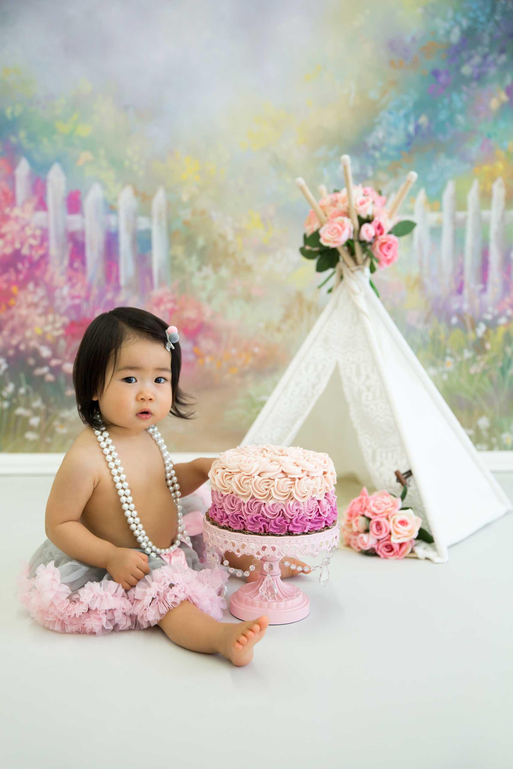cake smash los angeles ramina magid 00075