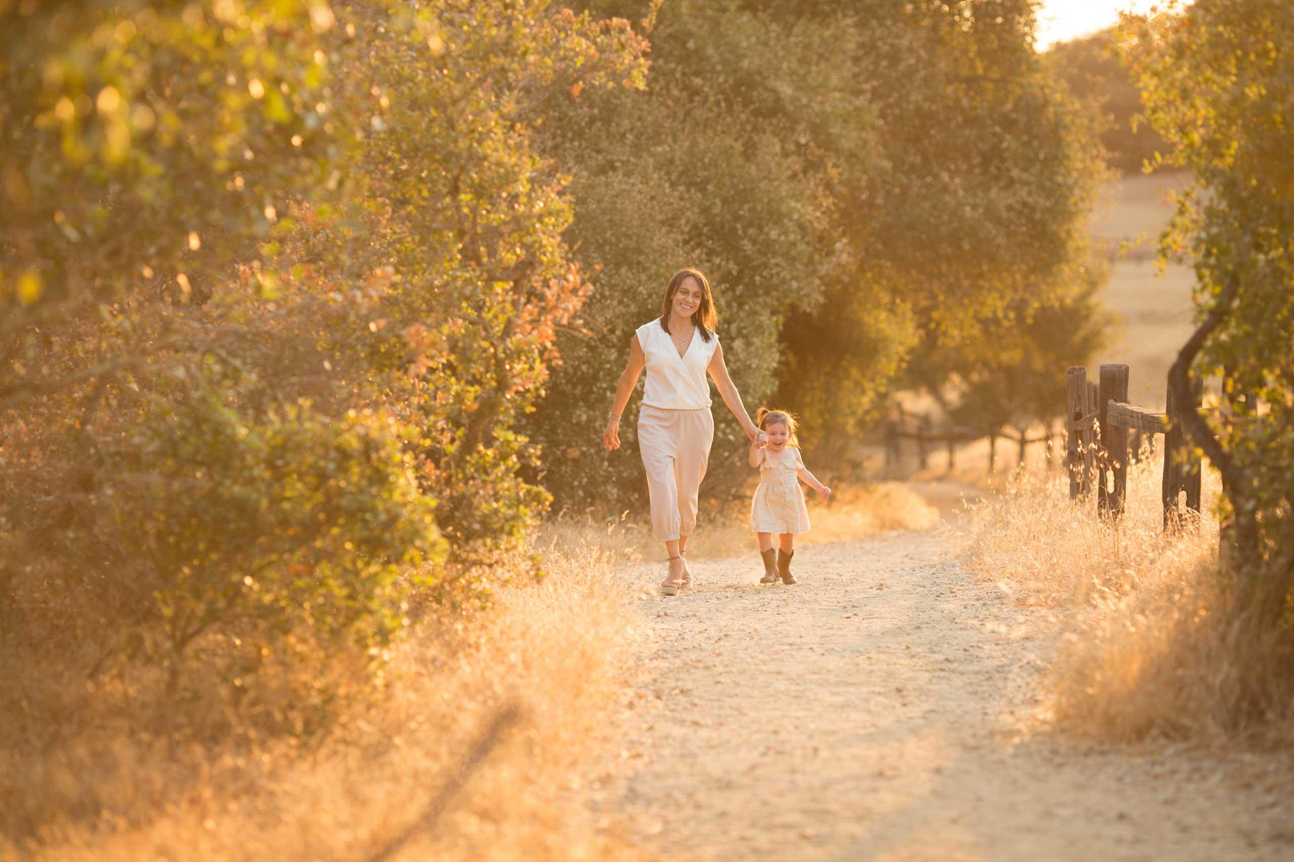 Family Photographer Los Angeles Ramina Magid