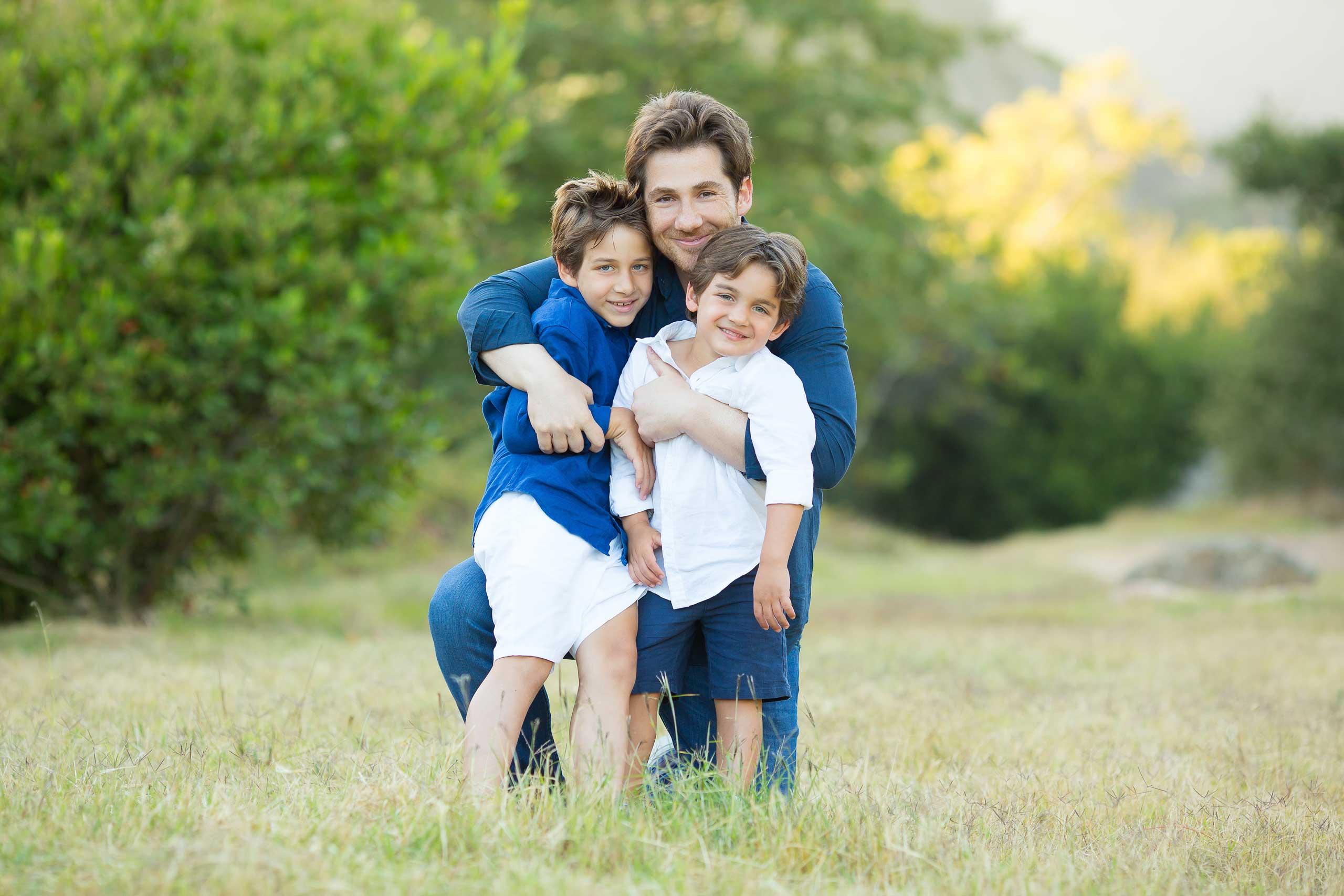 family photosession los angeles ramina magid 2342