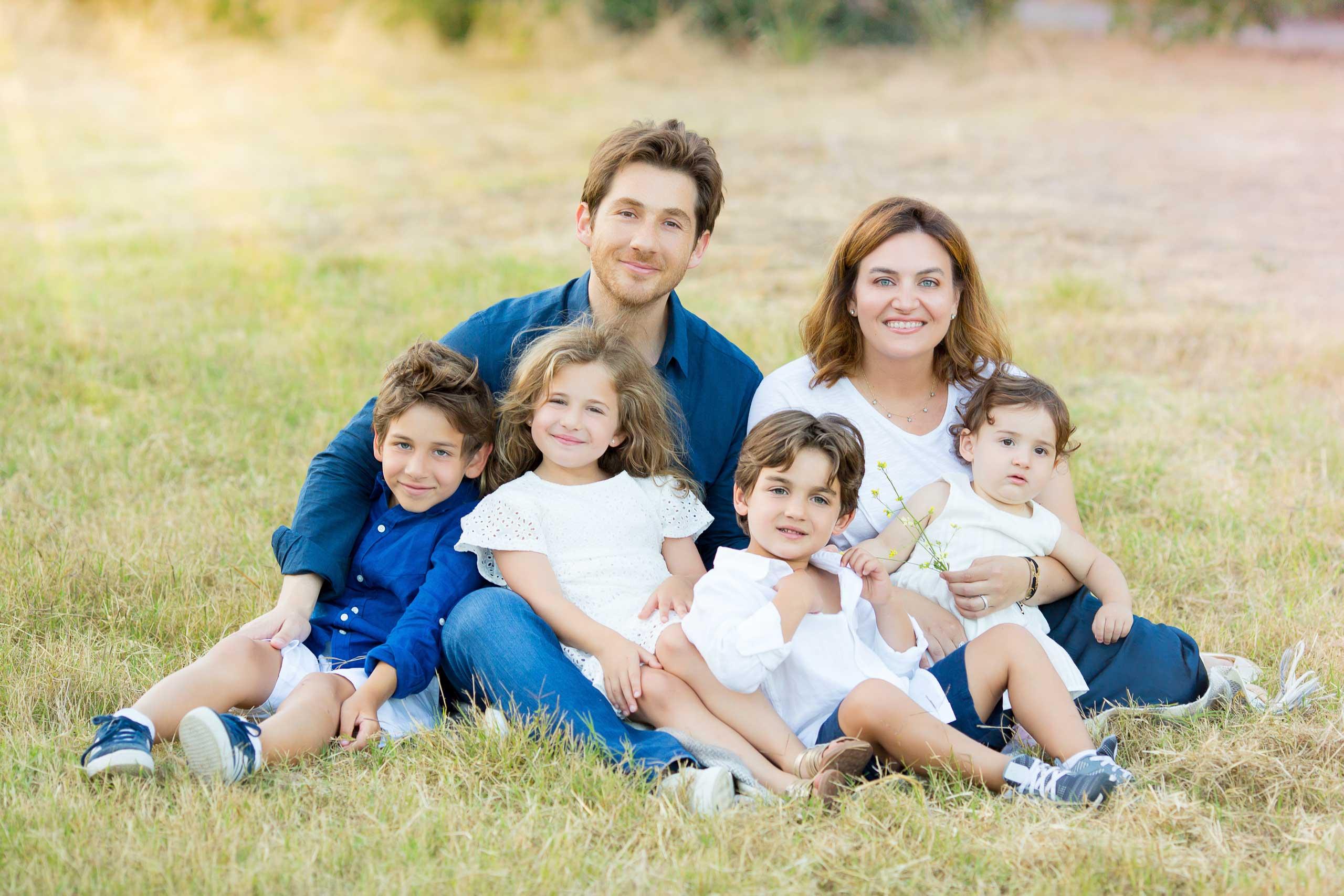 family photosession los angeles ramina magid 3482