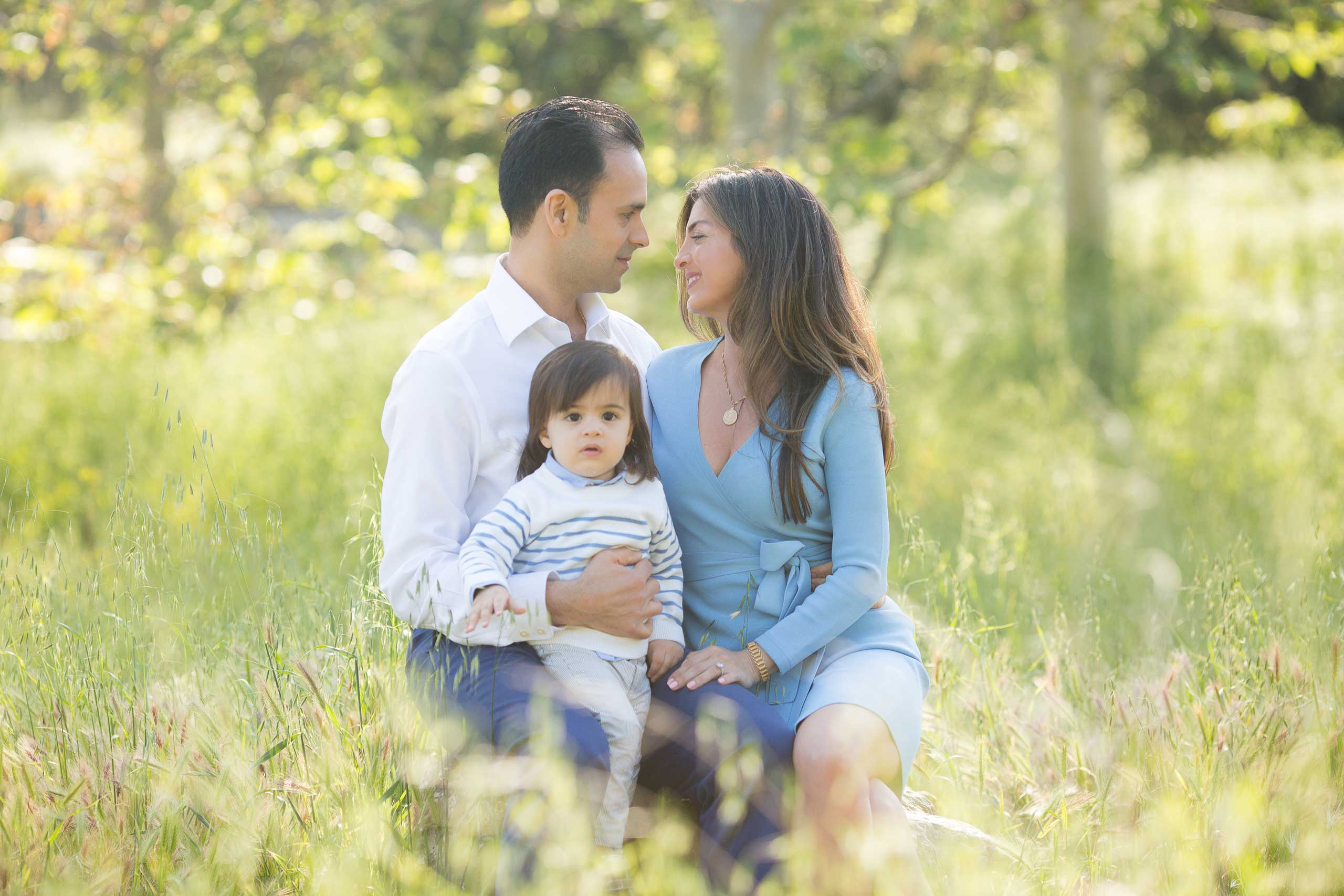 Baby Family Photography Los Angeles Ramina Magid