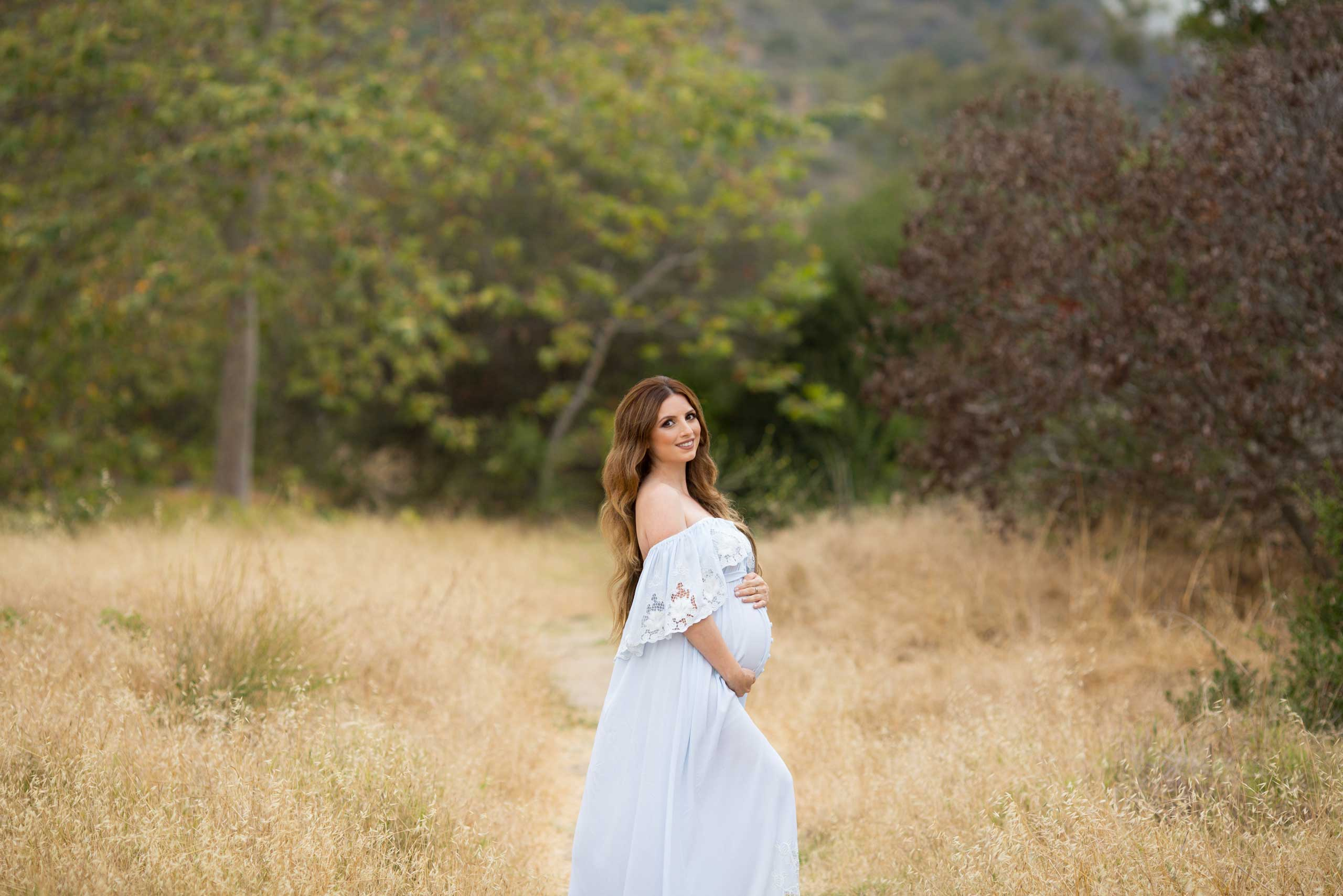 Maternity Pregnancy Photographer Los Angeles Ramina Magid