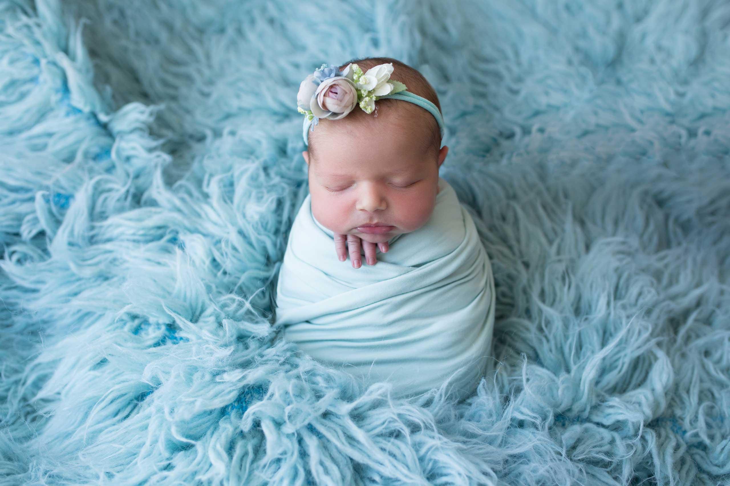 Baby Newborn Photography Los Angeles Ramina Magid