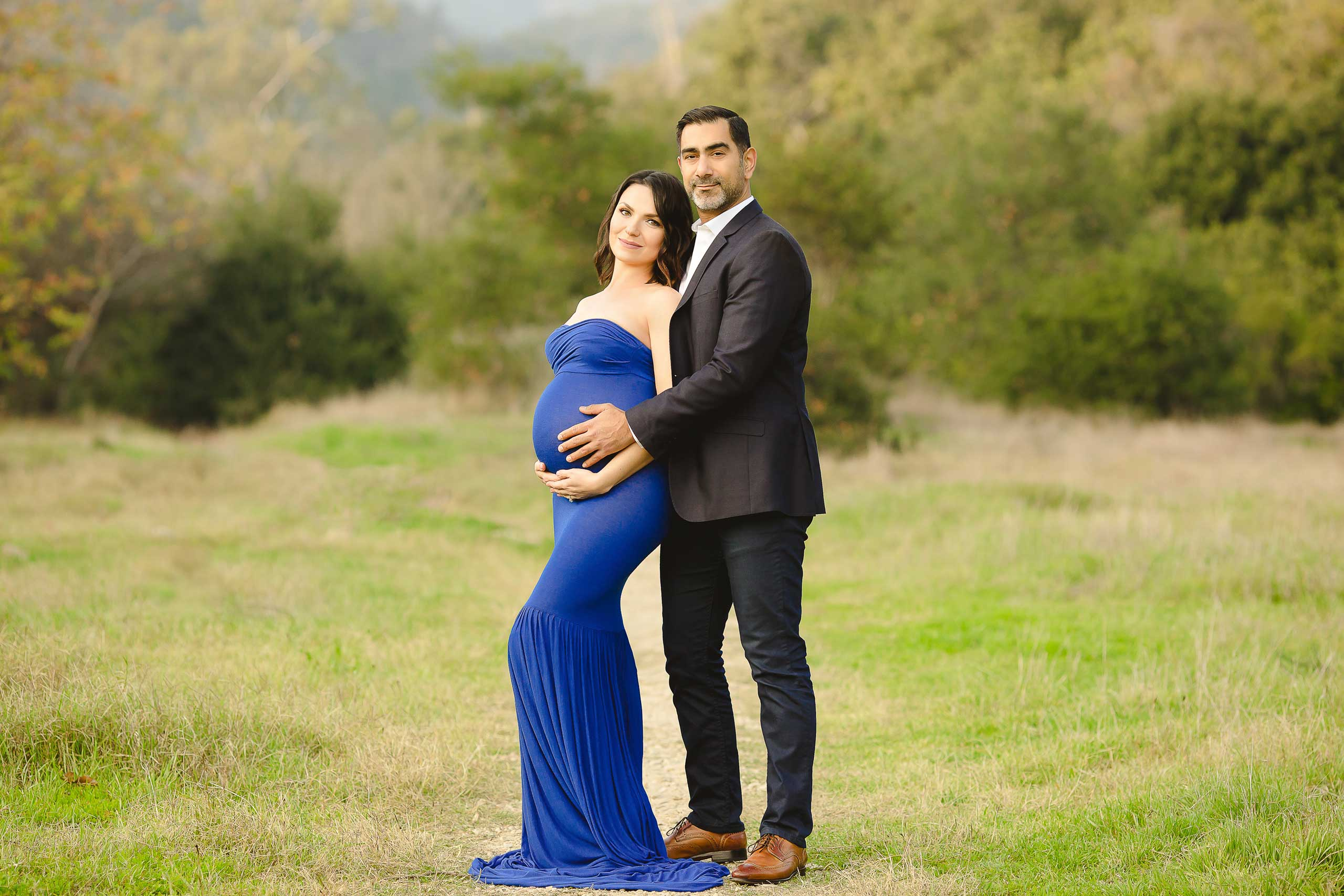 Ramina Magid maternity photography Los Angeles