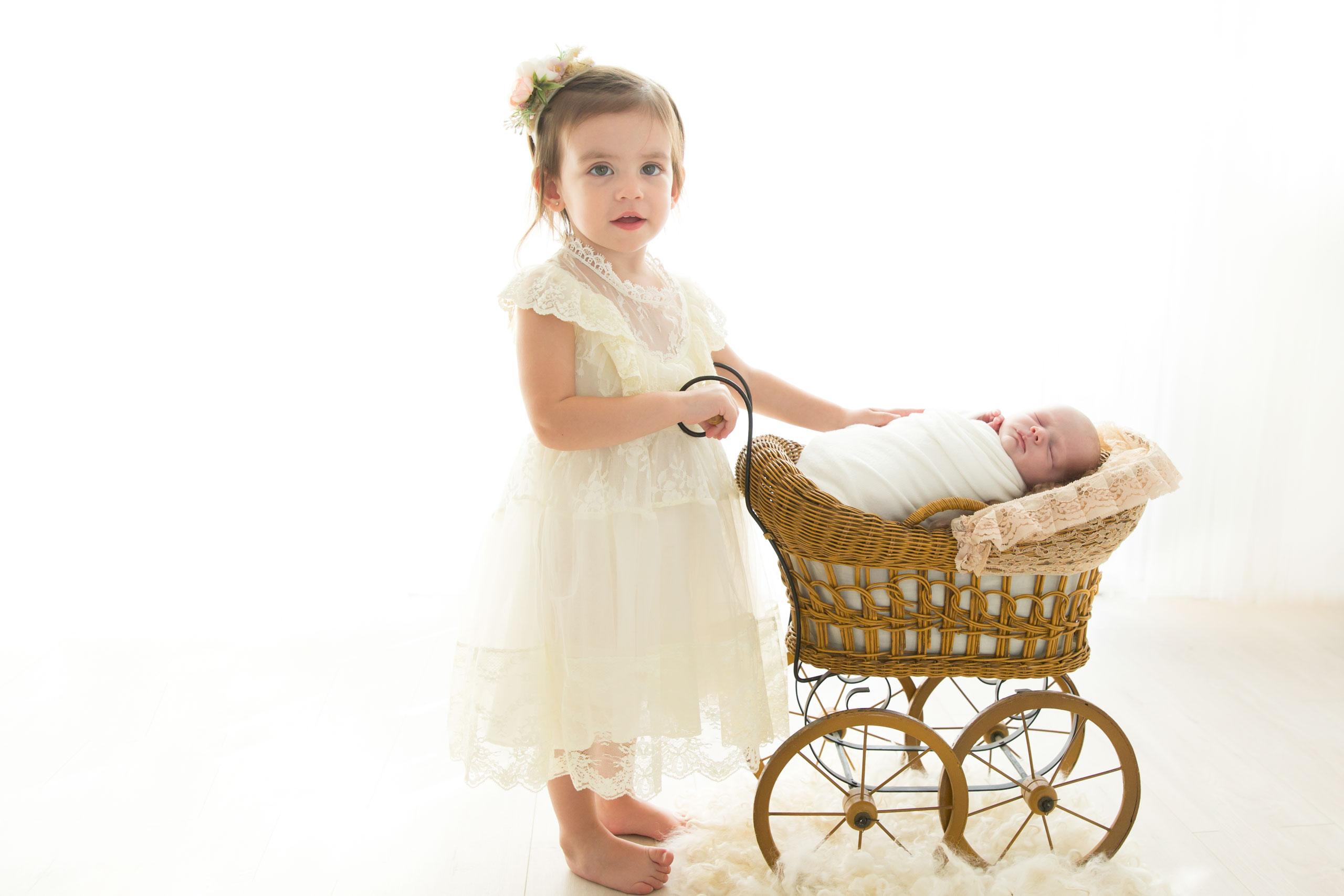 ramina magid newborn baby los angeles 9209