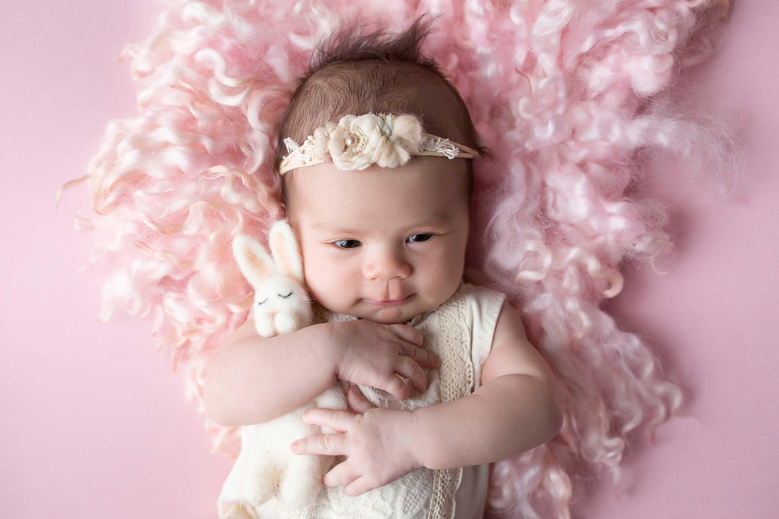 ramina magid newborn baby los angeles photography
