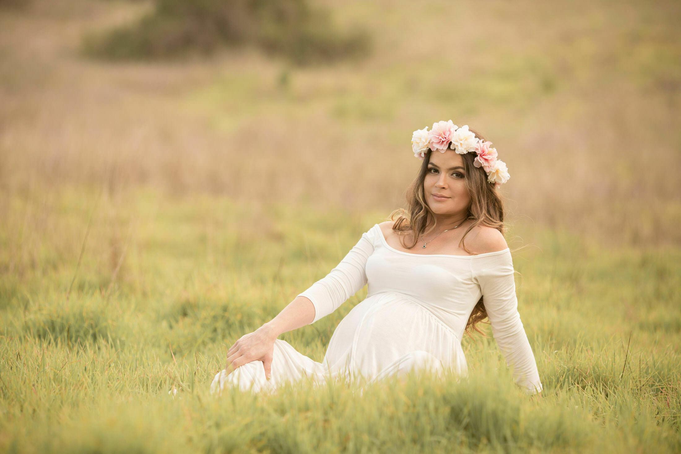 Ramina Magid Maternity Photographer Los Angeles 00010