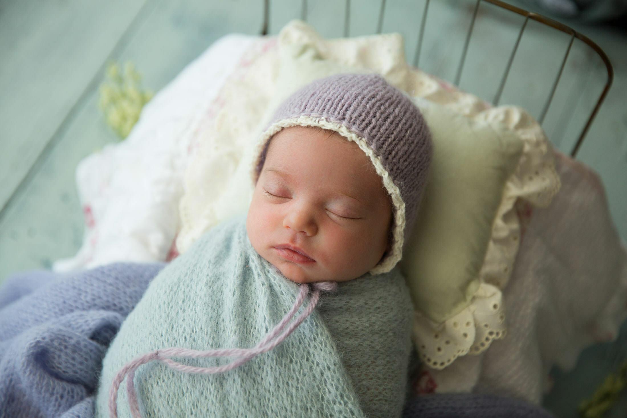 best los angeles santa monica photographer newborn