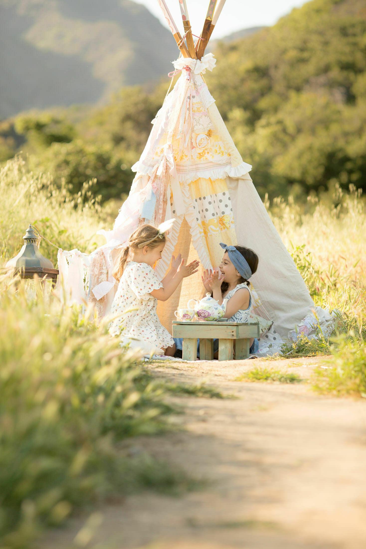 family photographer ramina magid