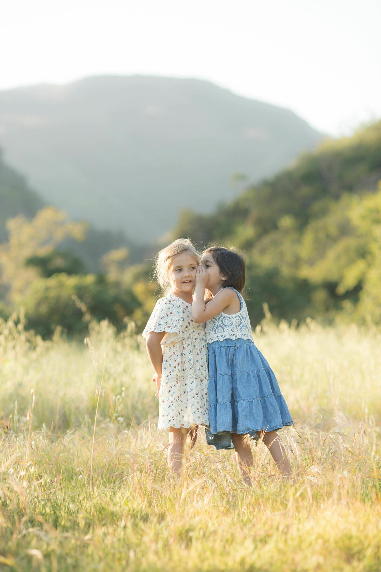 los angeles newborn kids photographer
