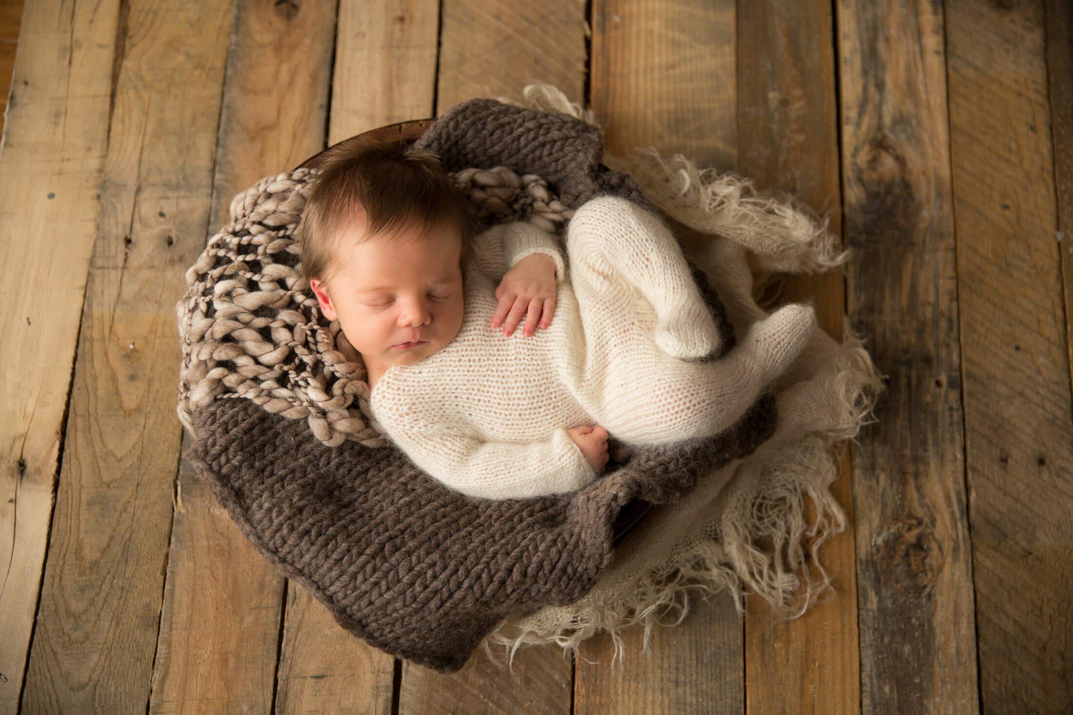 newborn photography los angeles ramina magid