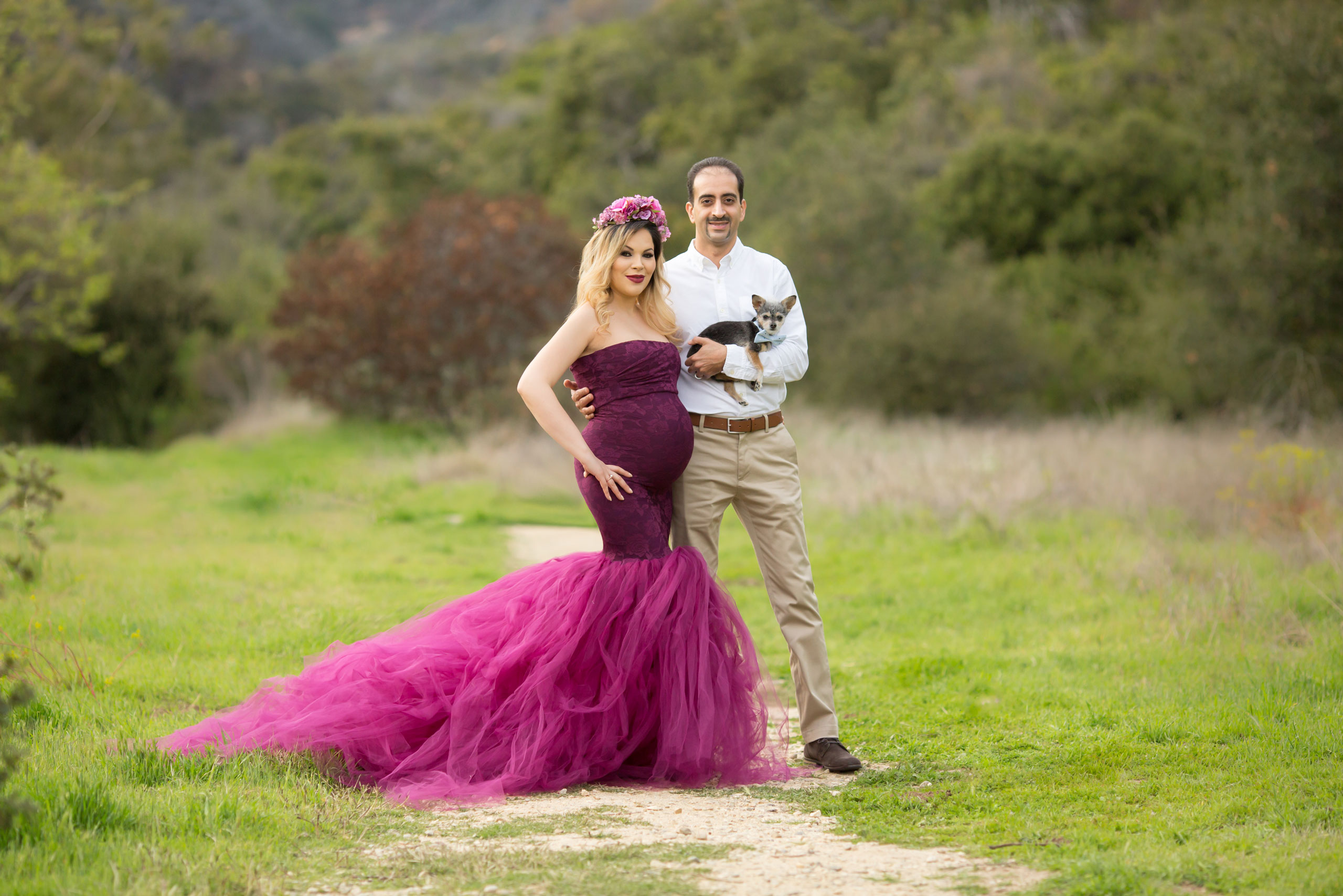 maternity photography ramina magid los angeles