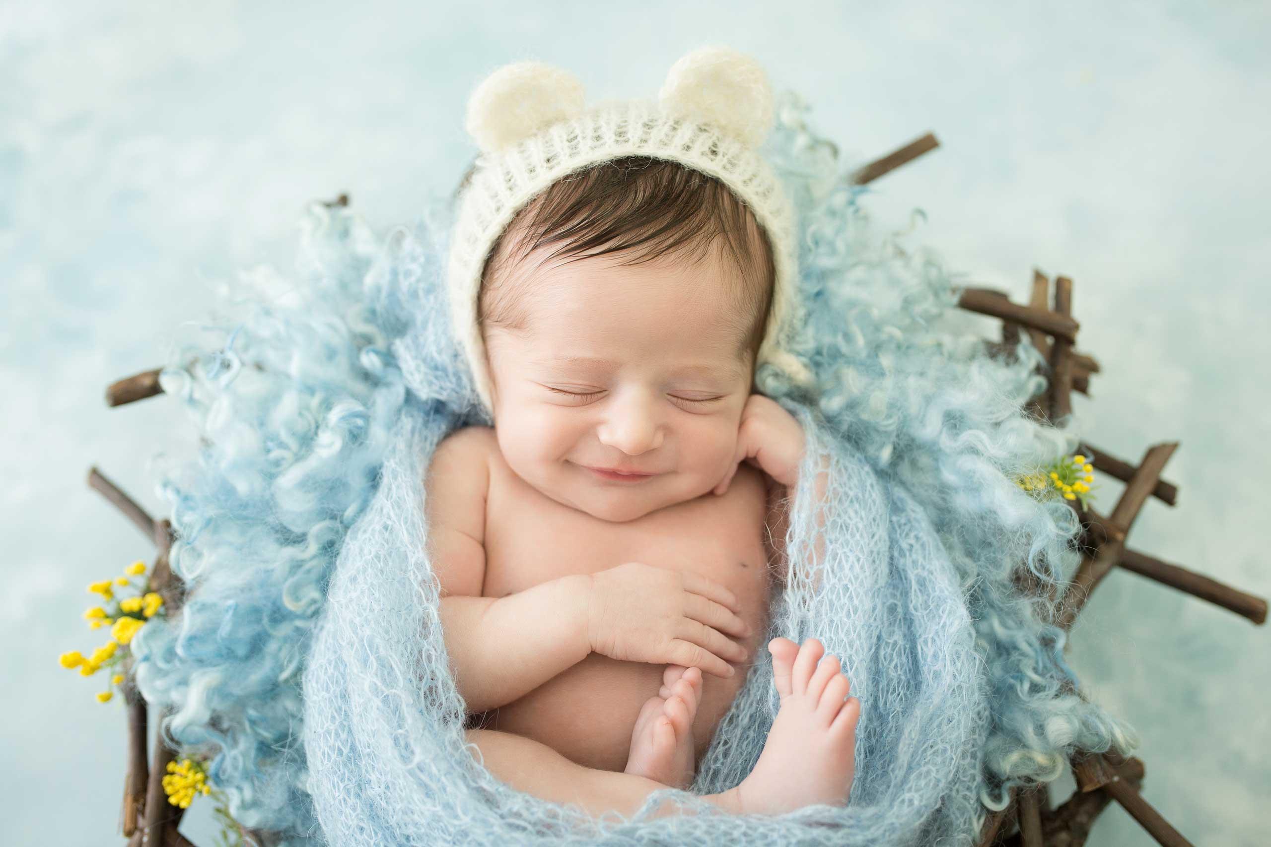Ramina Magid newborn photography los angeles 44432