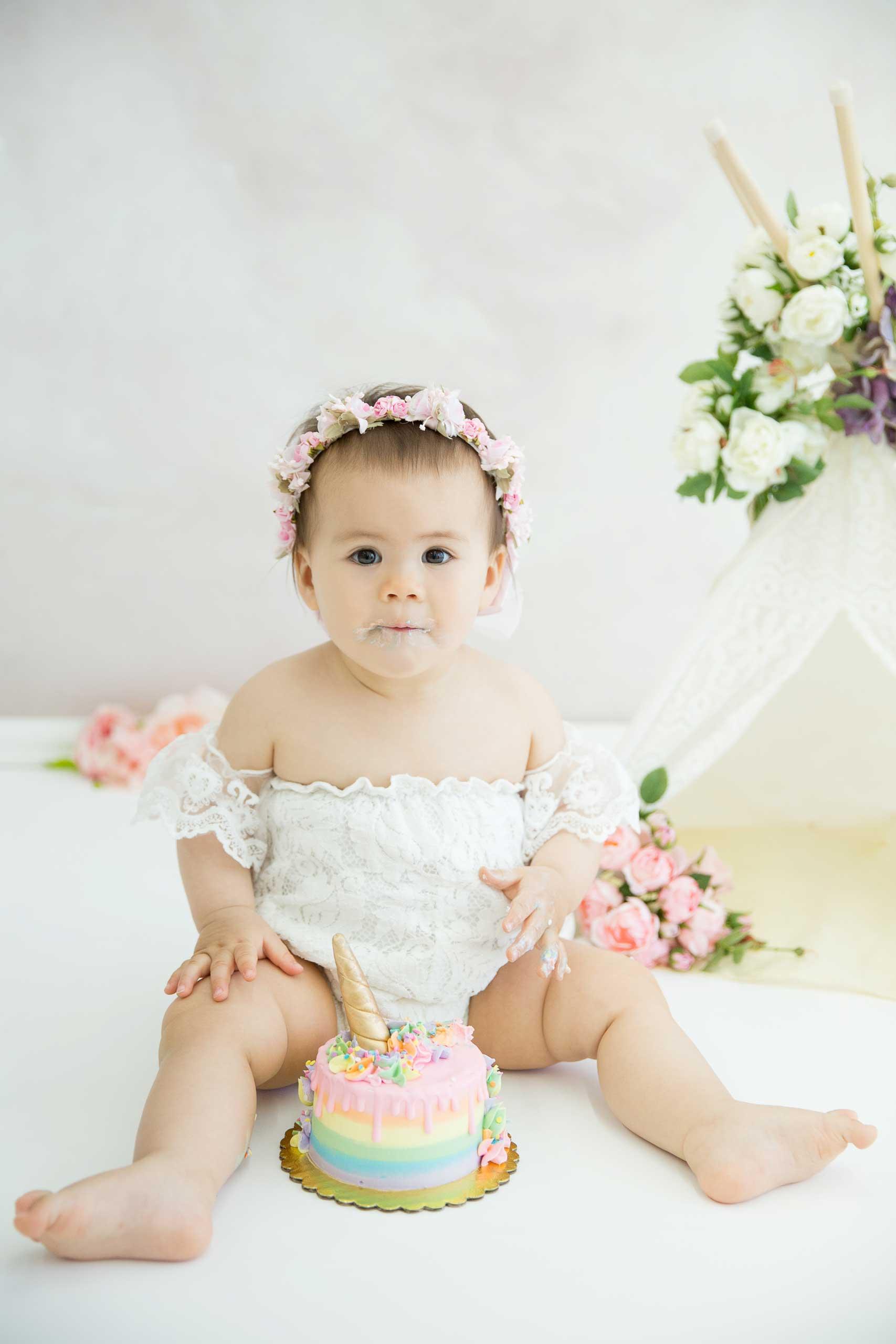 ramina magid photography los angeles cake smash 22255