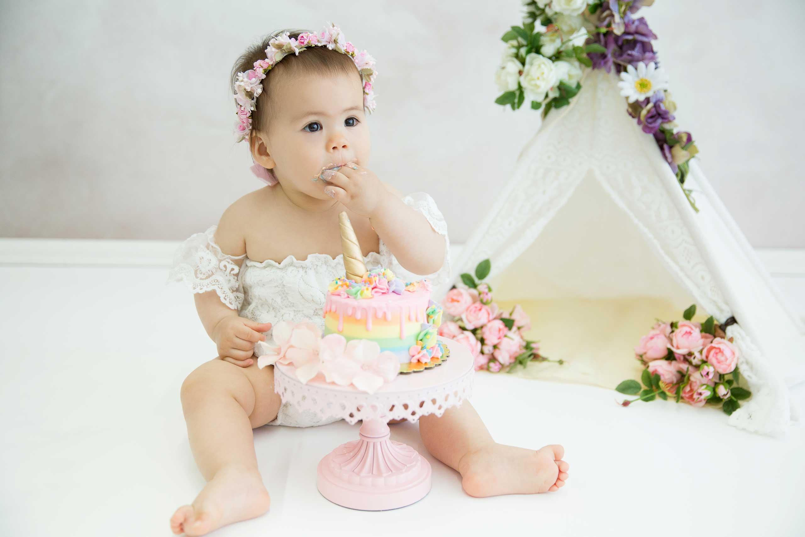 ramina magid photography los angeles cake smash 847463