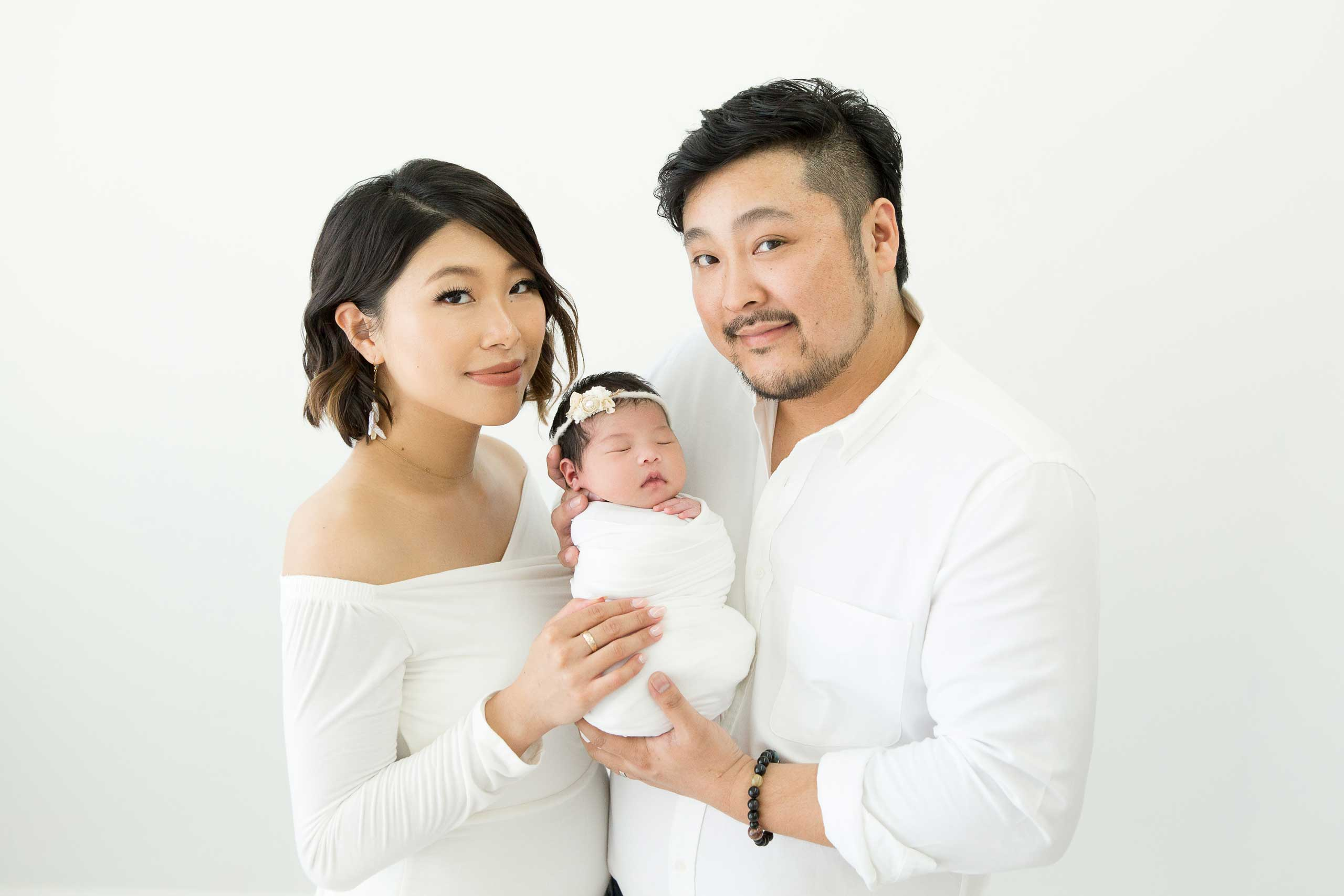 Ramina Magid Newborn Baby Photoshoot Los Angeles 292033 1